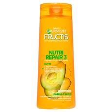 Fructis Nutri Repair 3 Champú 360 ml