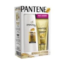 PANTENE PRO-V PACK REPARA Y PROTEGE 3 MINUTOS