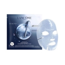 LANCOME ADVANCED GÉNIFIQUE MASCARILLA FUNDENTE HIDROGEL EFECTO FLASH