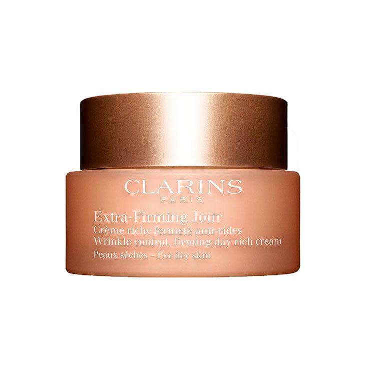 Clarins Extra-Firming Crema Día Pieles Secas 50ml