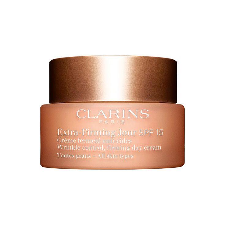Clarins Extra-Firming Crema Día Spf15 50ml