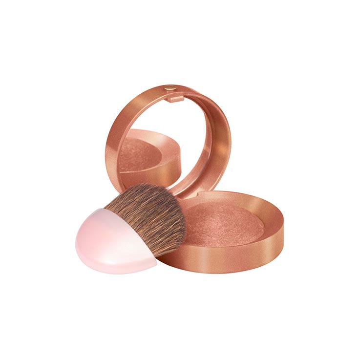 BOURJOIS LITTLE ROUND POT