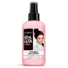 Stylista Gel-Spray Stylista Bun 200 Ml.