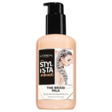 Stylista Leche De Peinado Braids 200 Ml.