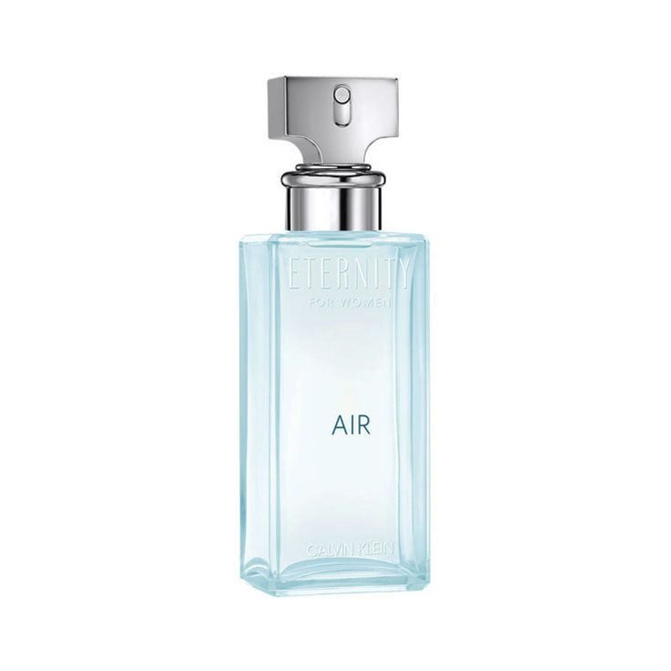 CALVIN KLEIN ETERNITY AIR FOR WOMAN
