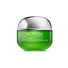 Biotherm Skin Oxygen Gel Cream