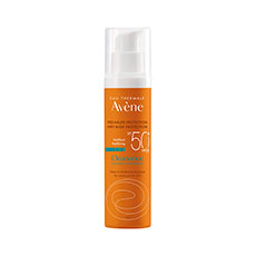 Avène Cleanance Protector Solar SPF50+ 50 Ml