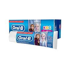 Oral-B Kids Disney Crema Dental 75 ml