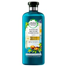 Herbal Essences Aceite de Argán de Marruecos Acondicionador 400 ml