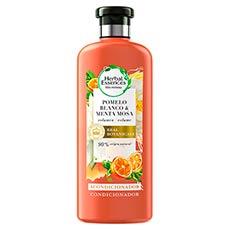Herbal Essences Pomelo Blanco y Menta Mosa Acondicionador 400 ml