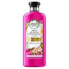 Herbal Essences Fresa Blanca y Menta Dulce Acondicionador 400 ml