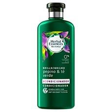 Herbal Essences Pepino y Té Verde Acondicionador 400 ml
