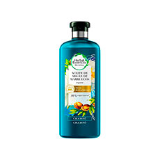 Herbal Essences Aceite de Argán de Marruecos Champú 400 ml