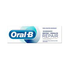 Oral-B Encías & Esmalte Repair Blanqueante Crema Dental 75 ml