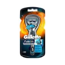 Gillette Máquina De Afeitado Fusion Proshield Chill