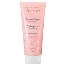 Avène Body Exfoliante Suavidad 200 Ml
