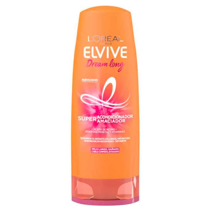 ELVIVE ACONDICIONADOR DREAM LONG 250 ML.