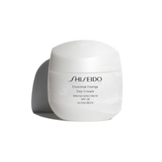 SHISEIDO ESSENTIAL ENERGY DAY CRAM SPF20