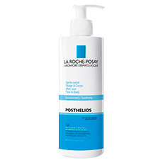 La Roche Posay Posthelios Aftersun Gel 400 Ml