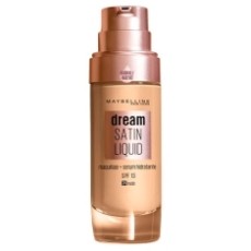 MAYBELLINE BASE DE MAQUILLAJE DREAM SATIN LIQUID