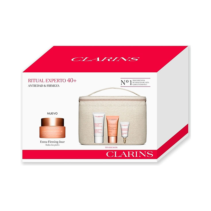 CLARINS KIT EXPERTO EXTRA FIRMING