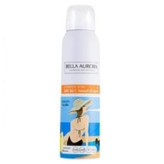 BELLA AURORA PROTECTOR SOLAR SPF50+ BEACH & SPORT