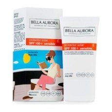 BELLA AURORA CREMA SOLAR SPF 100+