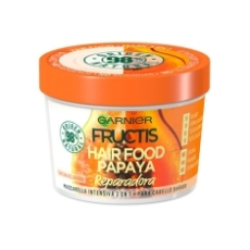 FRUCTIS MASCARILLA HAIR FOOD PAPAYA