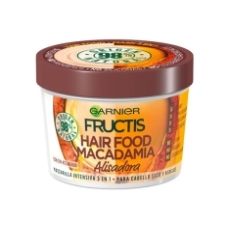 FRUCTIS MASCARILLA HAIR FOOD MACADAMIA