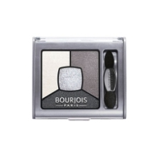 BOURJOIS PALETA DE SOMBRAS SMOKY STORIES