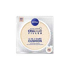 Nivea Hyaluron Cellular Filler 3en1 Cushion