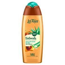 La Toja Naturals Gel de Ducha Hidratante 550 ml