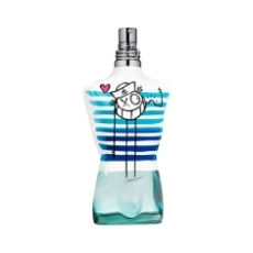 JEAN PAUL GAULTIER LE MALE EAUX FRAICHES 125 ML.