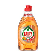 Fairy Ultra Naranja Lavavajillas 820 ml