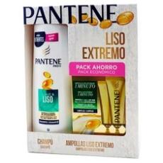 PANTENE PRO-V PACK LISO EXTREMO