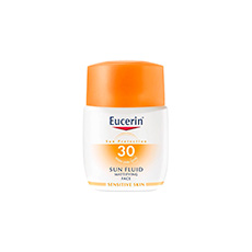 Eucerin Sun Fluid Sensitive Protect SPF30 50 Ml
