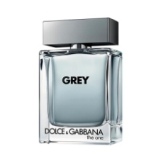 DOLCE & GABBANA THE ONE MEN GREY Eau de Toilette INTENSE 100ML