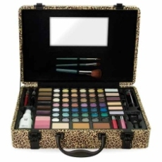 IDC COLOR MAGIC STUDIO WILD SAFARI BRIEFCASE