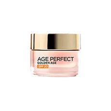 L'Oréal Age Perfect Gold Age Crema de Día SPF20 - 50 ml