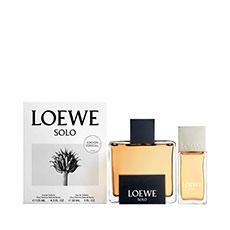 LOEWE ESTUCHE SOLO LOEWE 125 ML