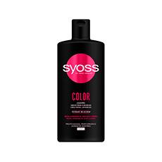 Syoss Color Cabellos Teñidos Champú 440 ml