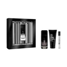 CAROLINA HERRERA ESTUCHE 212 VIP BLACK MEN