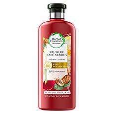 Herbal Essences Fruto del Café Arábiga Acondicionador 400 ml