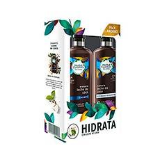Herbal Essences Leche de Coco Estuche 2 piezas