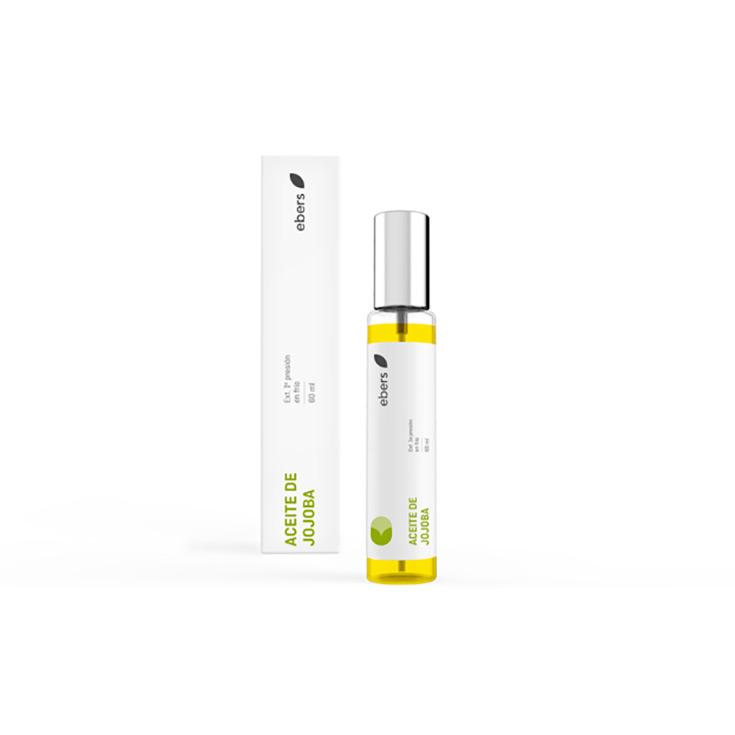 Ebers Aceite de Jojoba 60 ml Spray