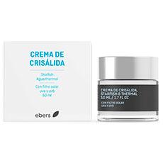 Ebers Crema de Crisálida para Pieles Sensibles SPF15 50 ml
