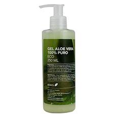 Ebers Aloe Vera Gel 100% Ecológico