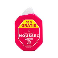 Moussel de Legrain Gel de Baño y Ducha Original 600 ml + 300 ml
