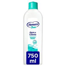 Nenuco Classic Agua De Colonia 750 ml