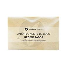 Ebers Jabón Caléndula y Rosa Mosqueta Regenerador 100 gr